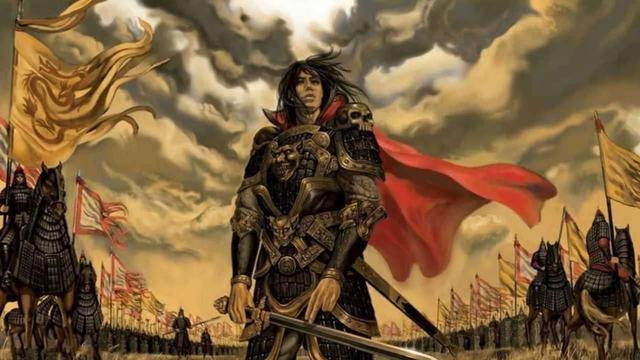 西晋八王之乱:一个女人和八个男人的故事