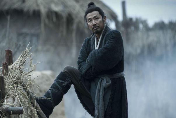 出身于农家的刘邦,早年不愿吃一点苦,他是如何生活的