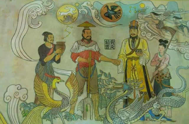 古代有没有普通话?官方语言是什么?