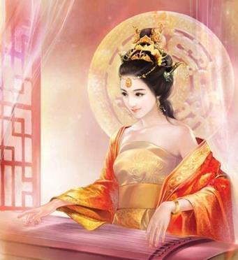 她是唐朝第一美女,却因想做第二个武则天,竟狠心毒死了自己父皇