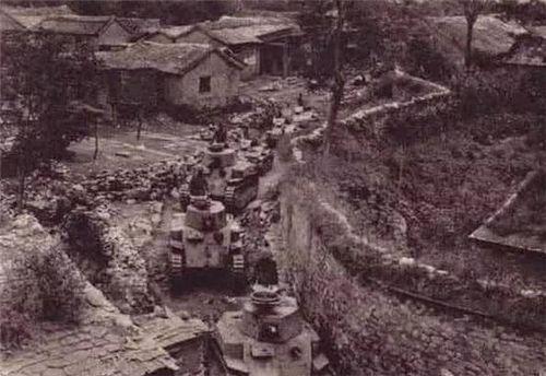 日本敢打东北上海,却为什么不敢打此地?战后表明,日本人也不傻