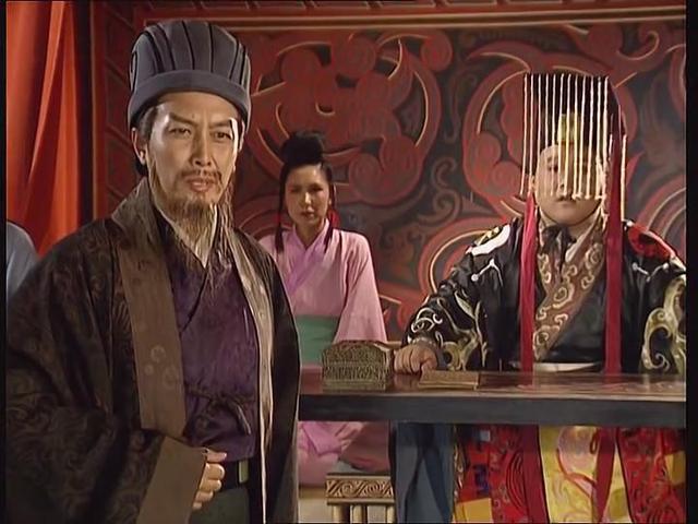 """""""阿斗""""刘禅被后人误解千年 是仁德之君吗?"""