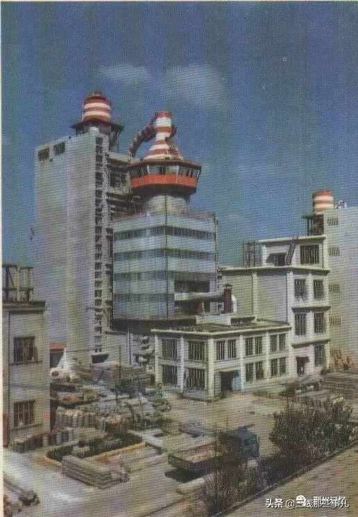 回眸八十年代的沙市国企时代(一)