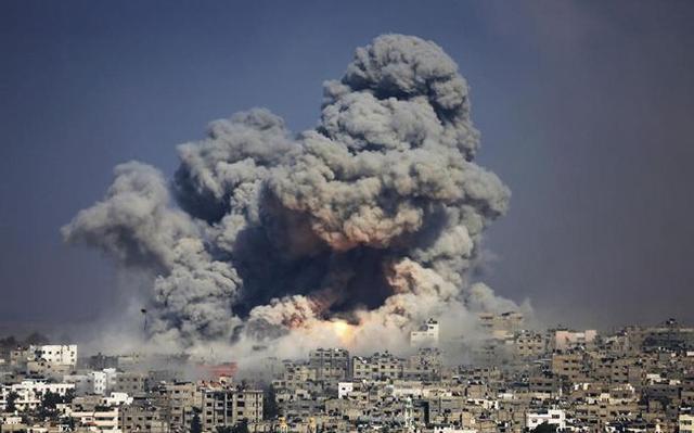 全球最输不起国家,只要打一次败仗,国家就会灭亡