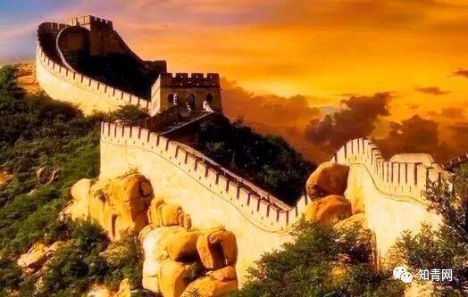 中国各省名字的由来,今天终于都知道了,涨知识,太全了!